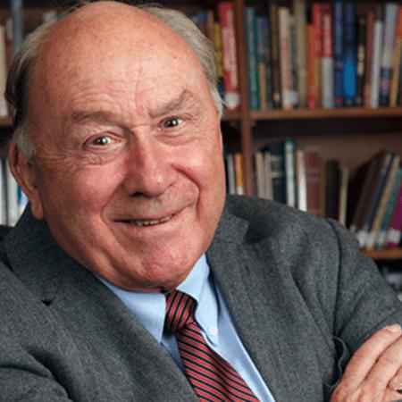 Dr. Elmer Towns