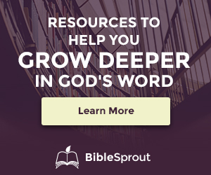 Bible Sprout